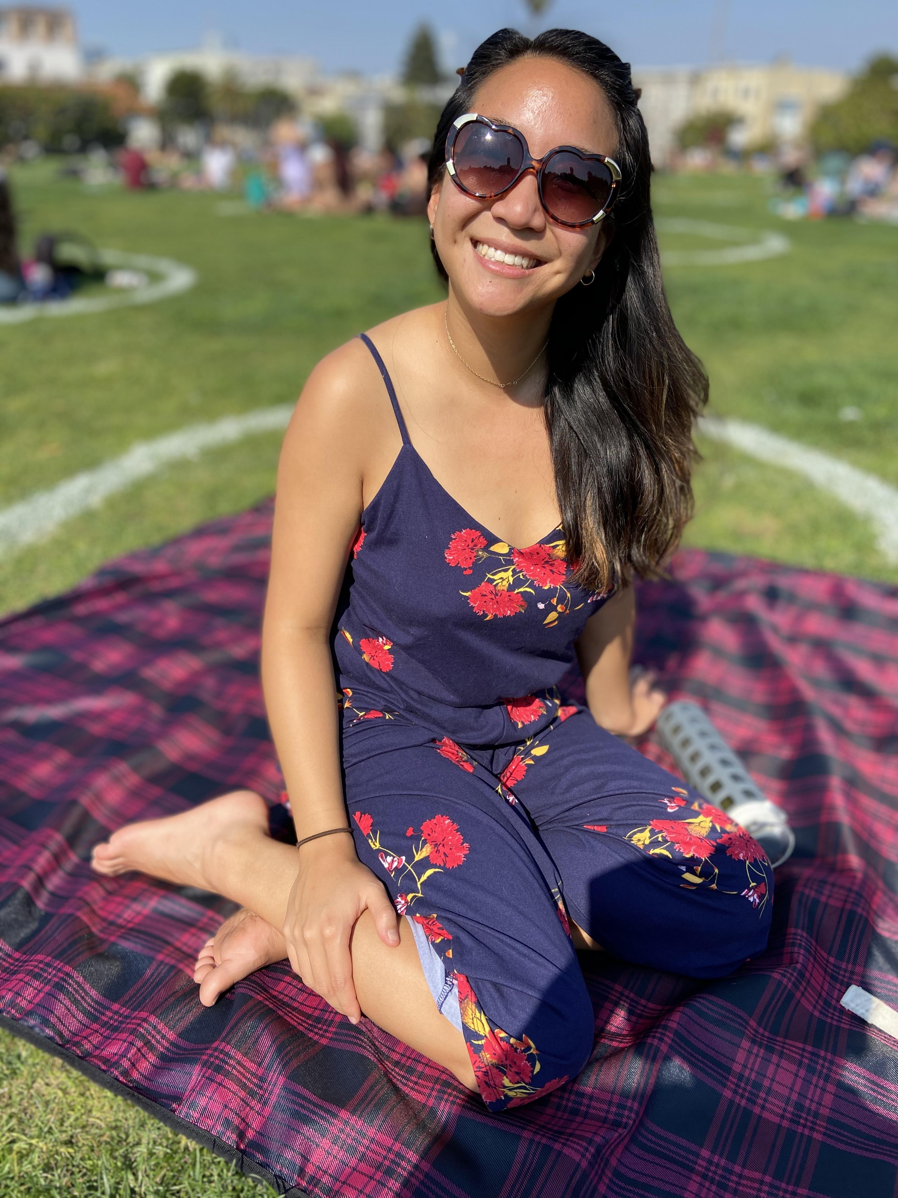 dolores park picnic