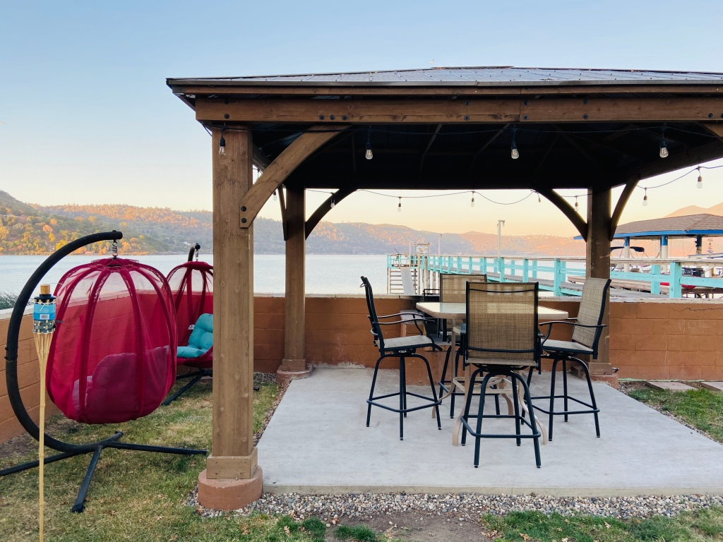 Airbnb Clearlake
