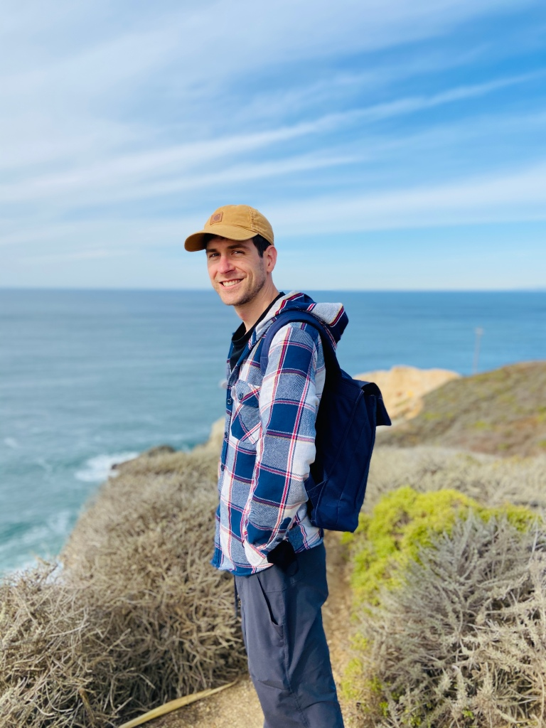 Pacifica hike
