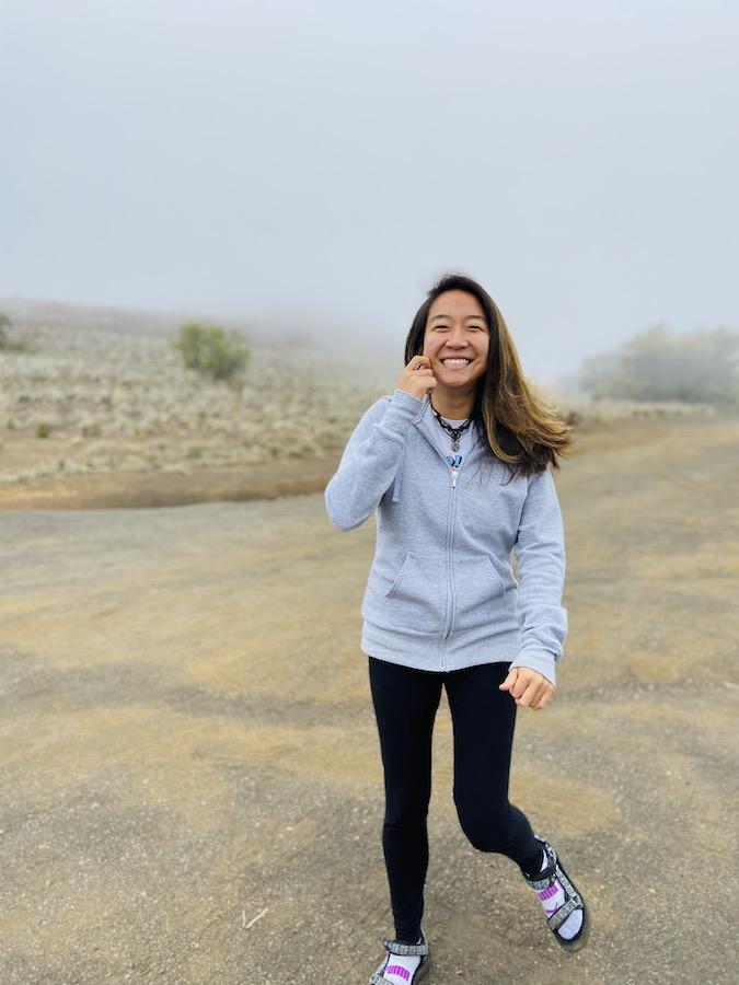 Mauna Kea visitor center hike